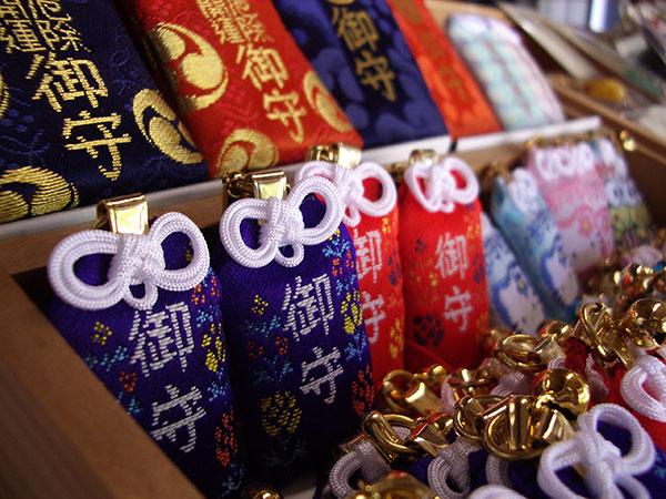 坂井神社の御神徳